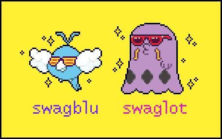 SWAG by RRRAI