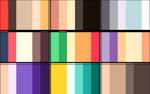 color palettes 3