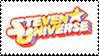 steven universe stamp