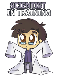 Scientist in Training