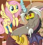 Well Played Fluttershy...