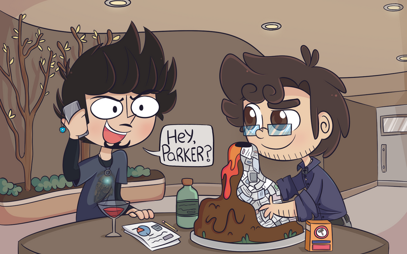 science bros ask 35 by ecokitty on deviantart