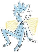 Comfy Rick