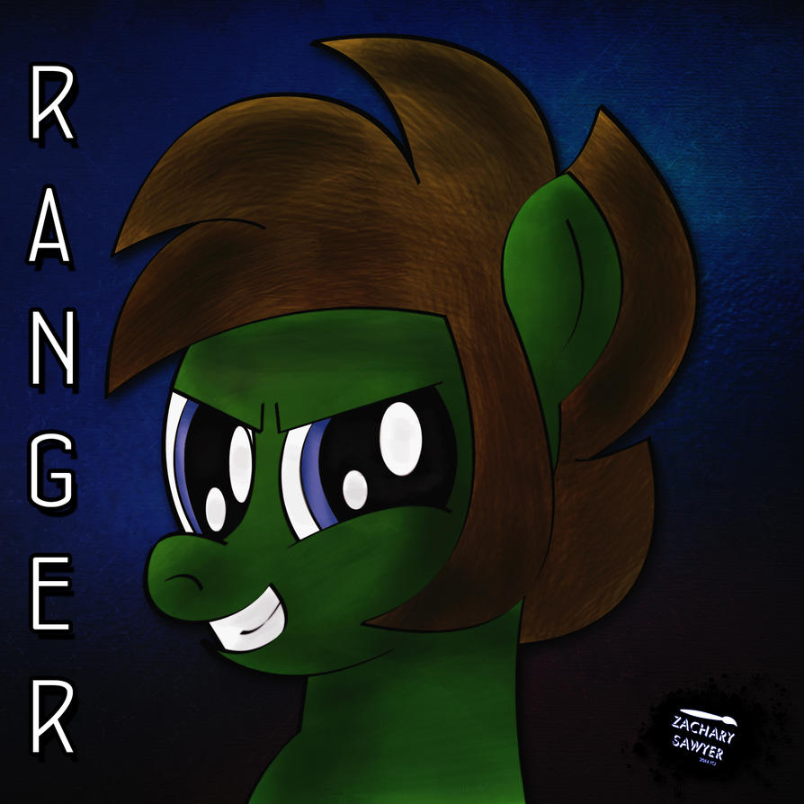 Ranger Remastered by iamthemanwithglasses