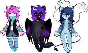 (closed) adopts by rouxls