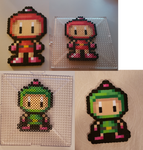 Bomberman 94 characters 2