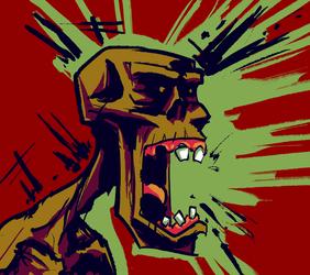Moar Zombie!