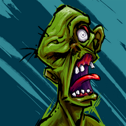 Even More Zombie!