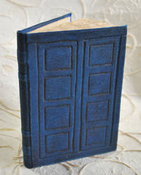 Riversong's diary replica
