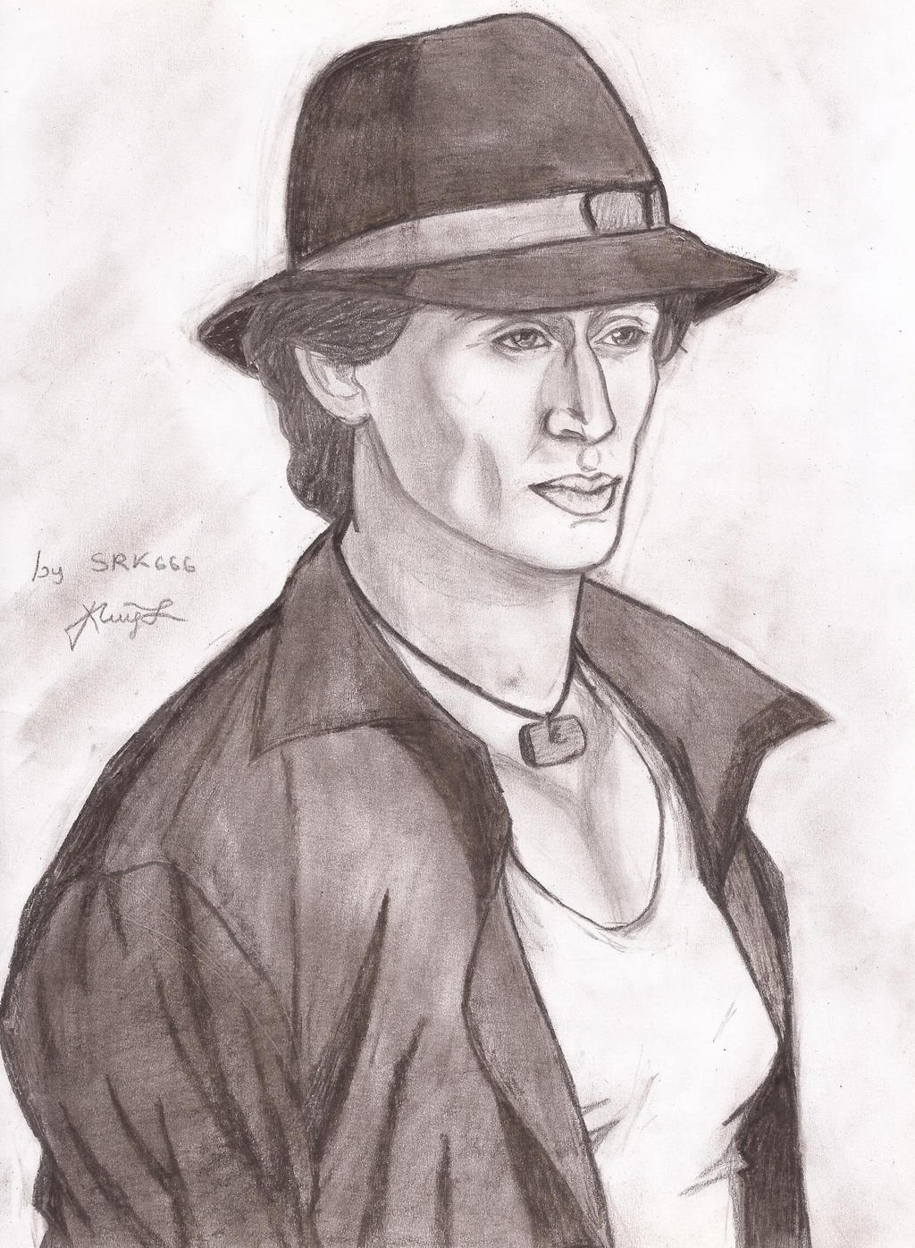 tiger shroff by srk666 on DeviantArt