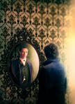 Sherlock - The Mirror