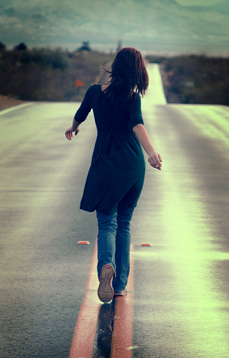 move along. by jessmarie