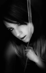 pulling on heart strings by jessmarie