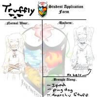 BA: Reen Icefel by Truffly