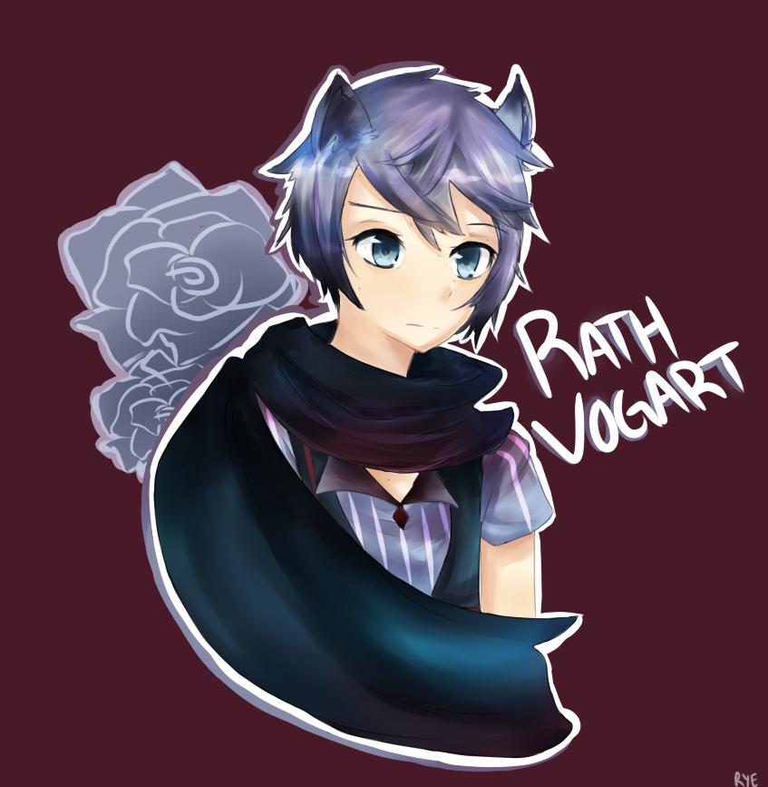 Rath Vogart by sapphire1305