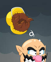 Shiny baldhead by Shoonsh