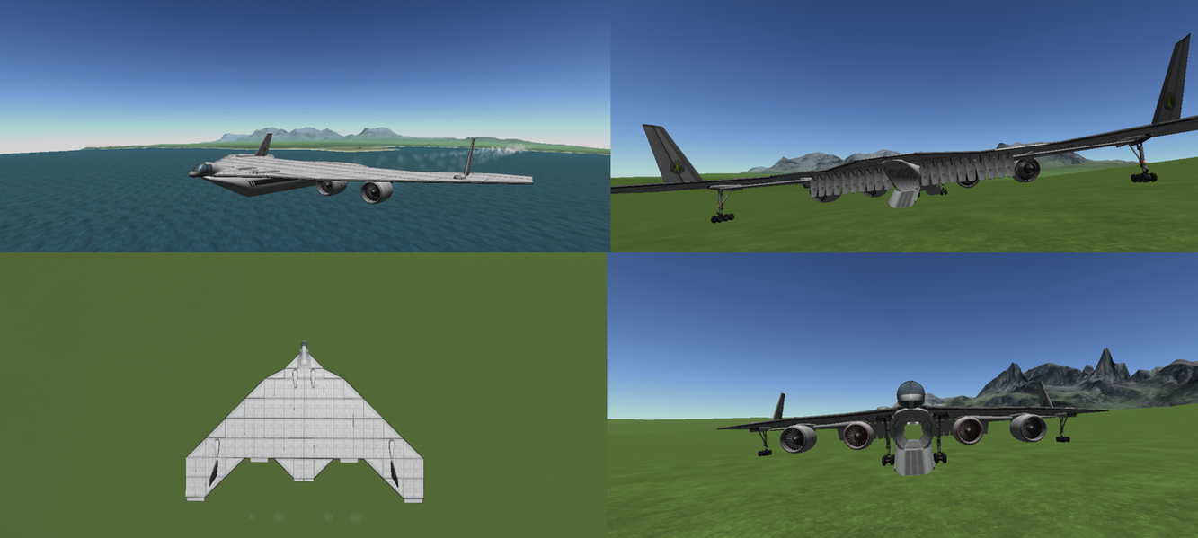 Condor mk.2 (aka project 'Largeboi') by theweeklymudkip