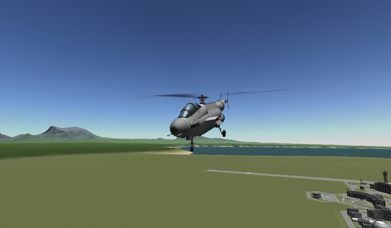 HG-1 Prototype by theweeklymudkip