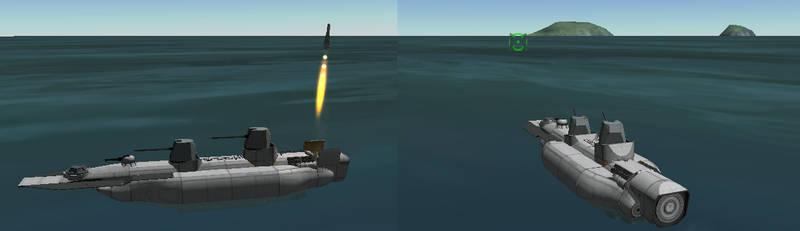 Eurypterid-class Destroyer