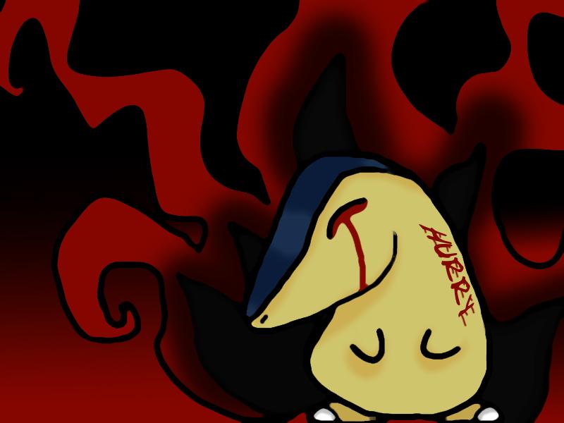 Pin Pokemon-ghost-black-creepy-pasta on Pinterest