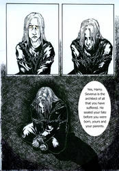 HP and the Chained Souls page3 (end) by francu