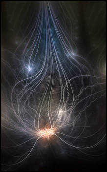Spirit Nebula