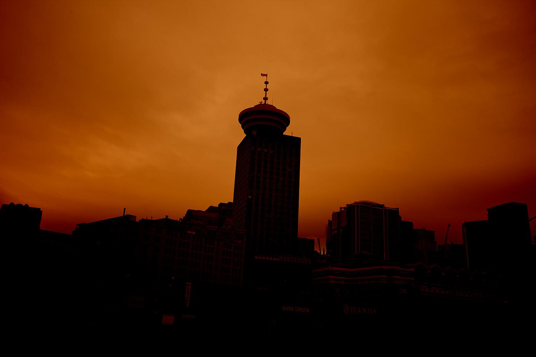 Tower by IAMTOODARKPARK
