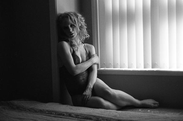 Miss Chels by IAMTOODARKPARK