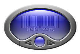 barcode orb by halo-zero
