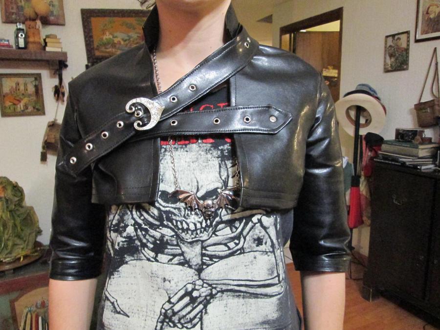 Katerin LOL jacket by Animefeiry2