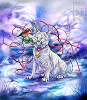 Merry Christmas by ElementalSpirits