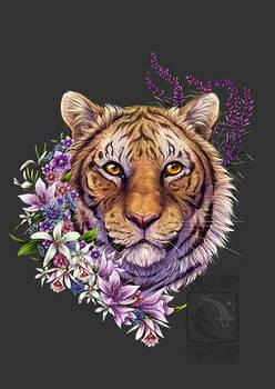 Tiger Flower