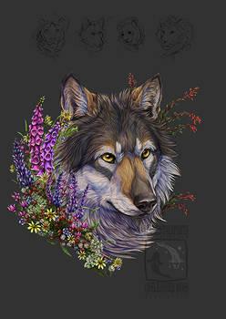 Wolf Flower