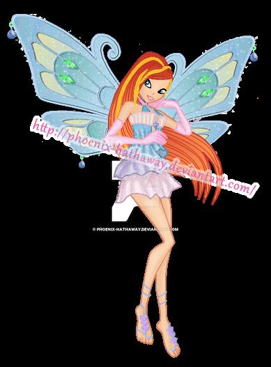 Winx club bloom enchantix movie 3 by phoenix hathaway on - Winx club bloom enchantix ...