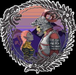 Elder Scrolls Online by CarolMP