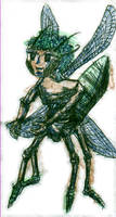 Faerie Bug