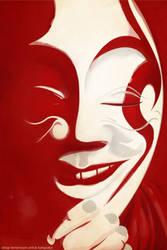Senyum untuk Indonesia by mongkih