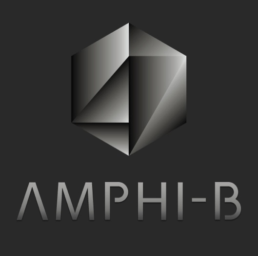 Amphi-b Final Logo by mongkih