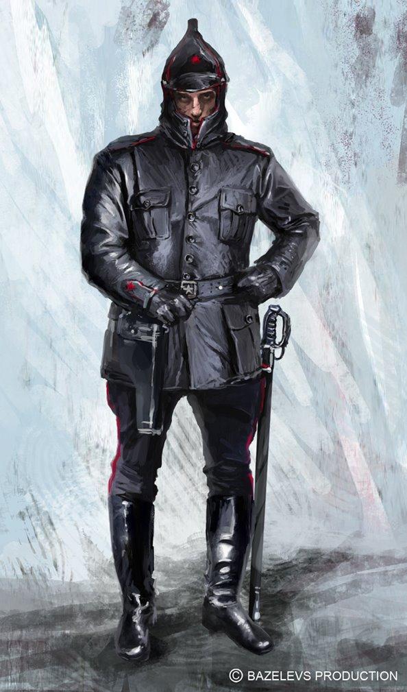 GeneralLukin's Profile Picture