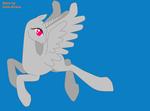 Flying Alicorn Female Base