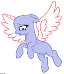 mlp base 1 ''scared to fly''