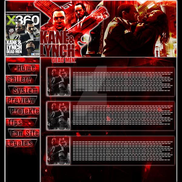 Kane & Lynch: Dead Men for PlayStation 3 - GameFAQs