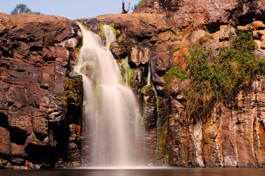 Turpin Falls 04 by Braunaudio