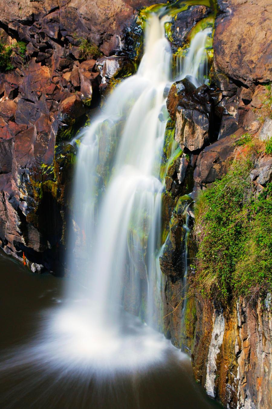 Turpin Falls 05 by Braunaudio