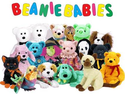 BB ID by Beanie-Baby-Fans