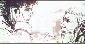 SH : The Reichenbach Fall