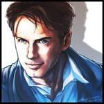 DWU : Torchwood : Captain Jack Harkness