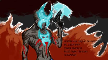 Shadowman Lord Of Deadside