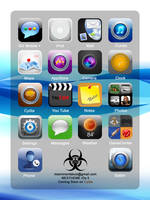 iOs 5 by Mexmirandaluis