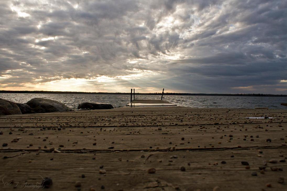 Dock by ColeJA